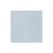 Papersoft Napkins Seersucker Stripe Light Blue Dinner Napkins (Pack of 20) by VIETRI