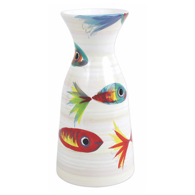 Pesci Colorati Wine Carafe