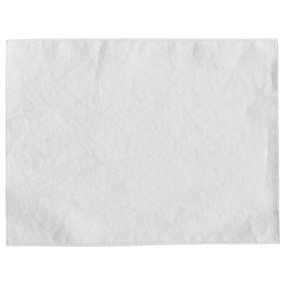 Washable Paper Placemats White Placemats - Set of 4 by VIETRI