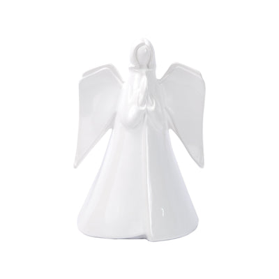 Religious Gifts Medium Angel (facing front) by VIETRI
