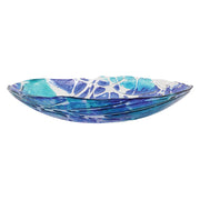 Sea Glass Medium Serving Bowl by VIETRI