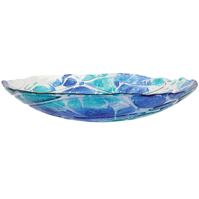 Sea Glass Large Serving Bowl by VIETRI