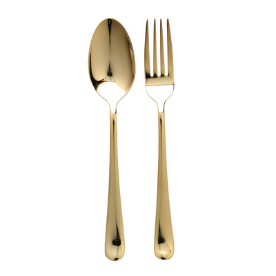 Settimocielo Oro Serving Set