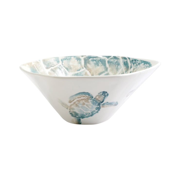 Tartaruga Deep Serving Bowl by VIETRI