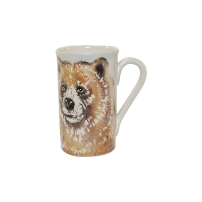 Into the Woods Bear Mug by VIETRI