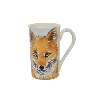Into the Woods Fox Mug by VIETRI