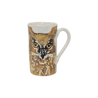 Into the Woods Owl Mug by VIETRI