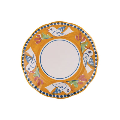 Campagna Uccello Salad Plate