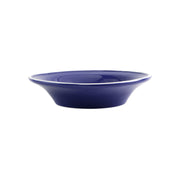 Chroma Blue Pasta Bowl by VIETRI