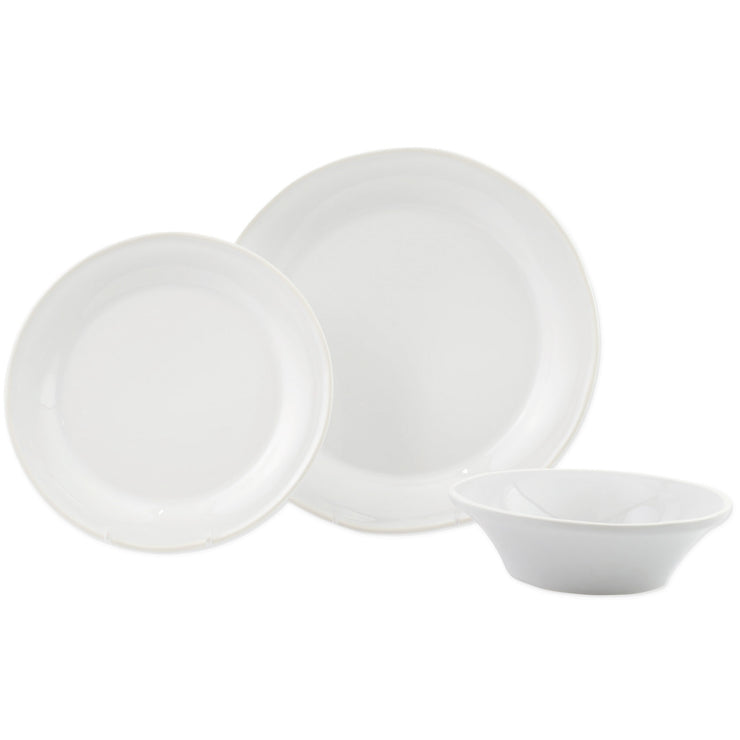 Chroma 3-Piece Place Setting