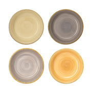 Earth Assorted Small Bowls - Set of 4 by VIETRI
