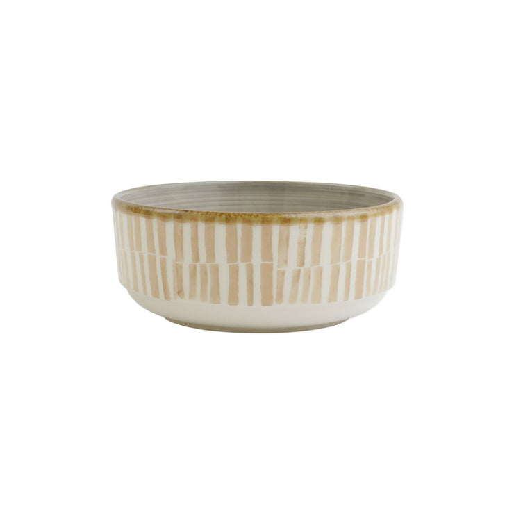 Earth Bamboo Small Bowl by VIETRI