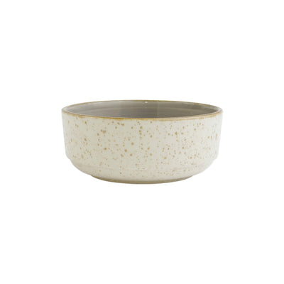 Earth Eggshell Small Bowl by VIETRI