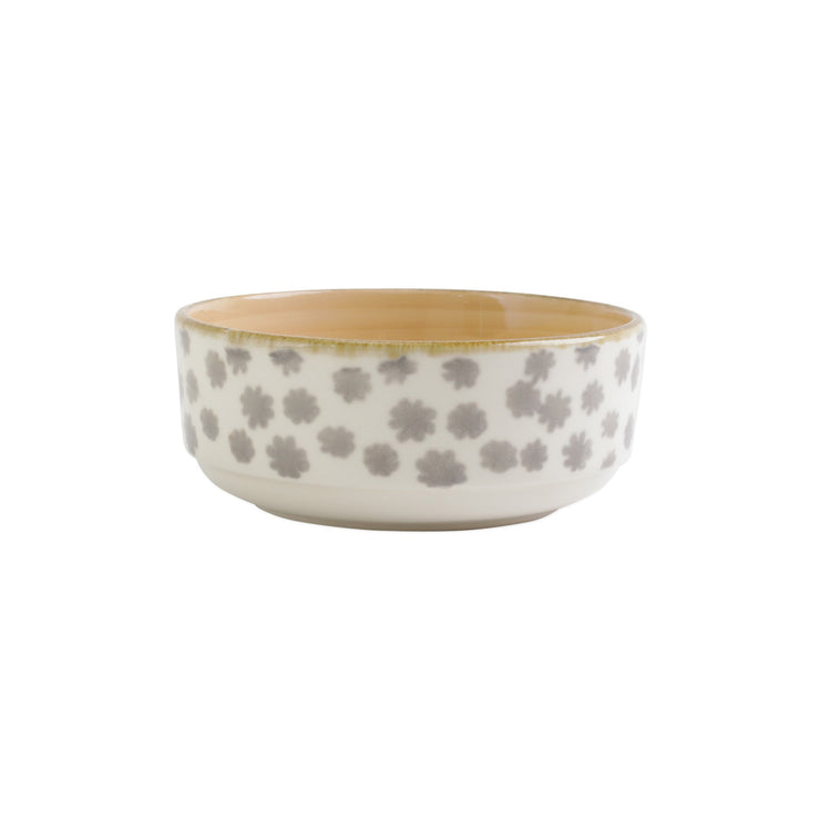Earth Flower Small Bowl by VIETRI