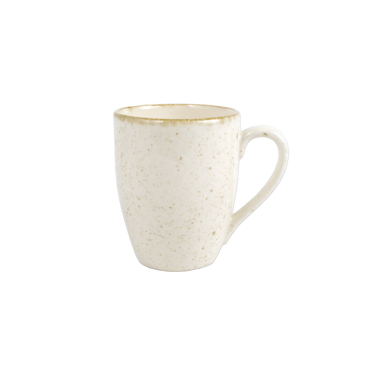 Earth Eggshell Mug