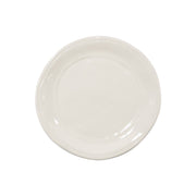 Fresh Linen Salad Plate by VIETRI