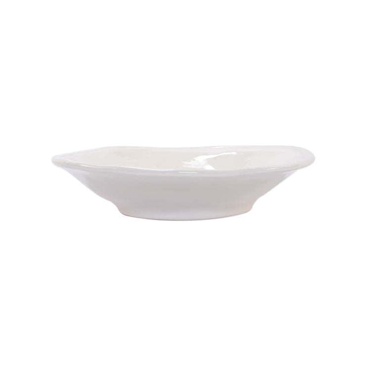 Fresh Linen Pasta Bowl by VIETRI