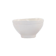 Fresh Linen Cereal Bowl by VIETRI