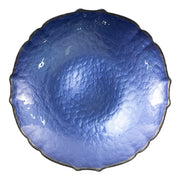Baroque Glass Medium Bowl by VIETRI