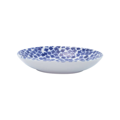 Santorini Flower Pasta Bowl by VIETRI