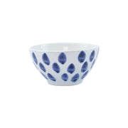 Santorini Dot Cereal Bowl by VIETRI