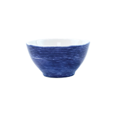 Santorini Stripe Cereal Bowl by VIETRI