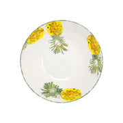 Pineapple Medium Serving Bowl