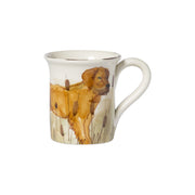 Wildlife Hunting Dog Mug by VIETRI