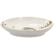 Wildlife Bass Oval Bowl by VIETRI