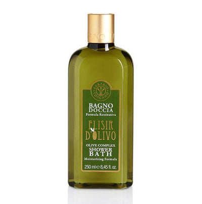 Olive Complex Shower Bath by VIETRI