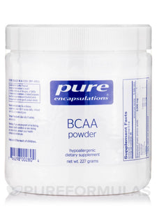 BCAA Powder 227 grams
