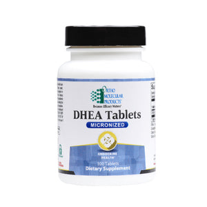 Ortho Molecular DHEA 5mg 100ct