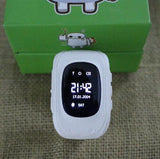 Smart Watch GPS Kids