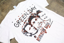 Load image into Gallery viewer, Green Day Tee