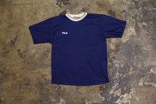 Load image into Gallery viewer, FILA Dri-Fit Tee