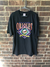 Load image into Gallery viewer, 97' Baltimore Orioles MLB Tee