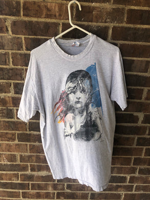 86' Les Miserables Tee