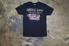 Load image into Gallery viewer, Green Day Tour Tee