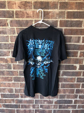 Load image into Gallery viewer, Avenged Sevenfold Tour Tee