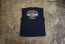 Load image into Gallery viewer, Harley Davidson Cutoff Tee