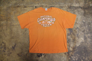 06' Texas Longhorns Ntnl Champs Tee