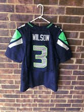 Load image into Gallery viewer, Russel Wilson Stitched Jersey