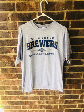 06' Milwaukee Brewers Tee