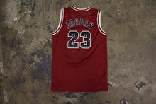 Load image into Gallery viewer, Nike Bulls Jordan Jersey