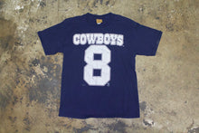 Load image into Gallery viewer, Cowboys Aikman Tee