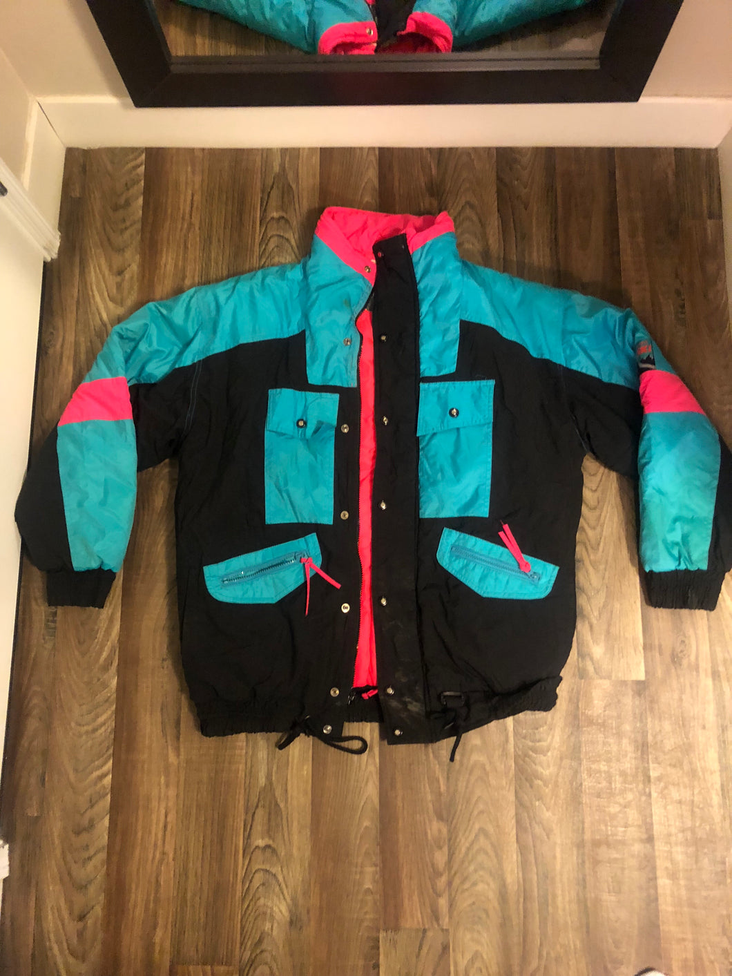 Alpine Ski Jacket