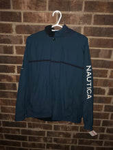 Load image into Gallery viewer, Nautica Zip-Up/Button Up Jackey