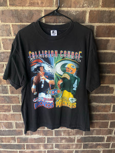98' Broncos vs Packers Super Bowl Tee