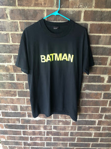 DEADSTOCK Single Stitch Batman Tee