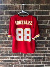 Load image into Gallery viewer, Tony Gonzalez Chiefs Jersey